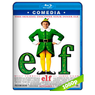 Elf, el duende (2003) Full HD 1080p Audio Dual Latino-Ingles