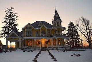 Cómo hemos llegado aquí: la casa de nuestros sueños