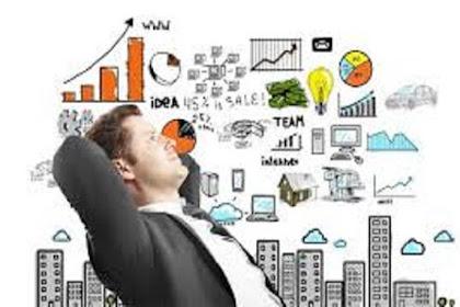 Hal yang Harus Diterapkan Oleh Seorang Entrepreneur  Sejati