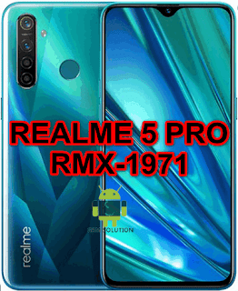 Realme 5 Pro RMX1971 Offical Stock Rom/Firmware/Flash file Download.