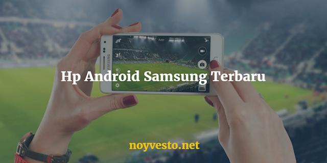 Produk Hp Samsung Terbaru 2016
