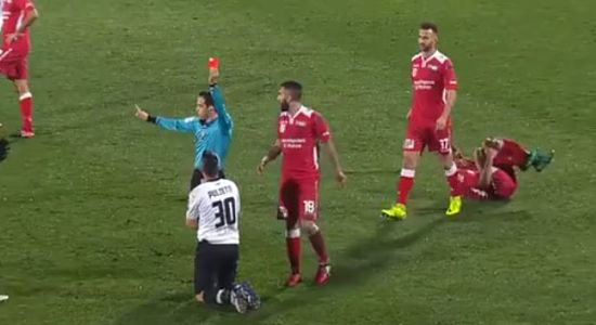SERIE B Spezia Vicenza 0-0 Highlights