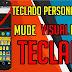 Como CRIAR seu próprio TECLADO PERSONALIZADO no Android