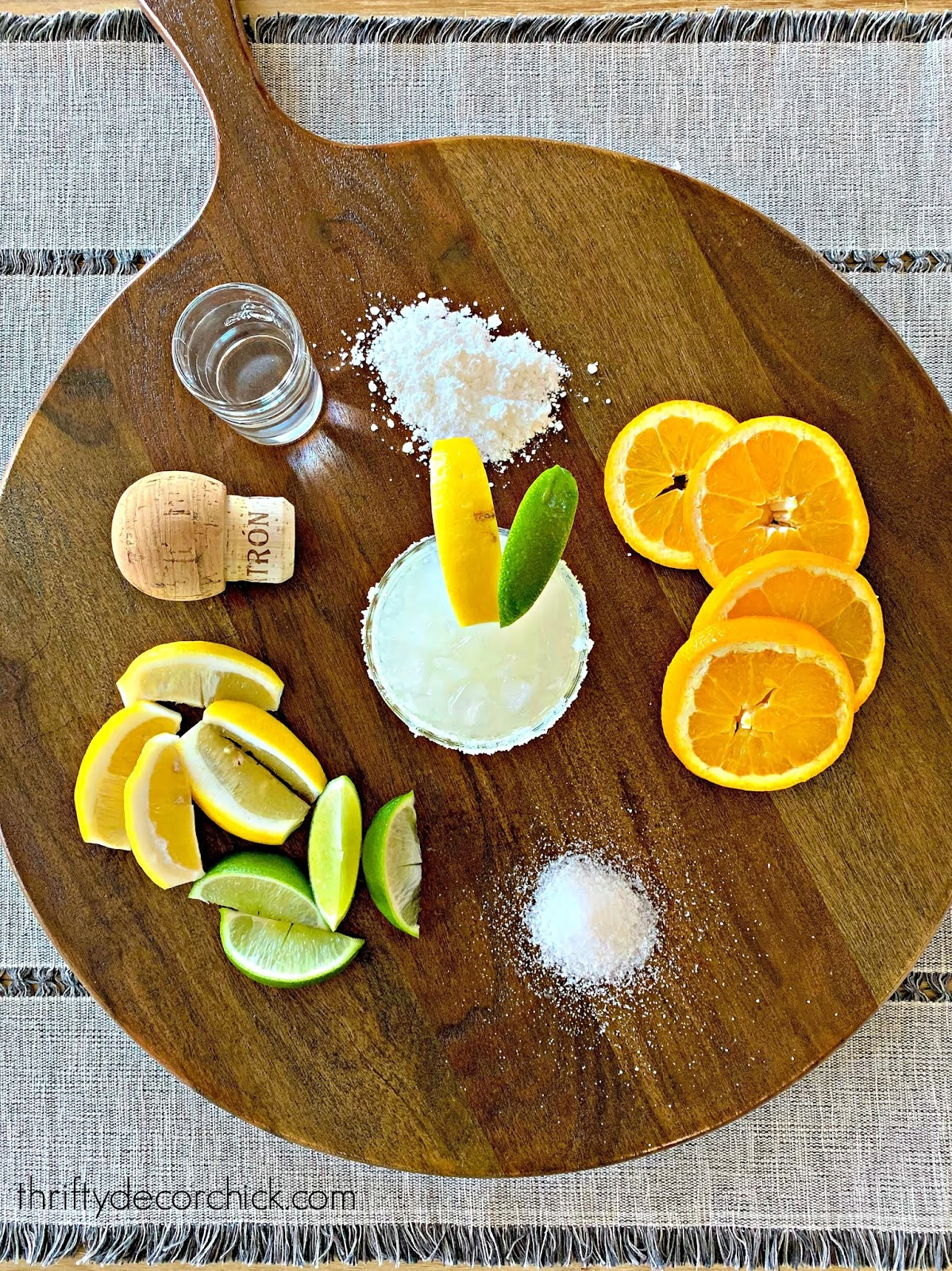 best margarita recipe ingredients