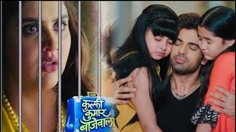 Very Very Shocking Twist ahead in Star Plus Kulfi Kumar Bajewala