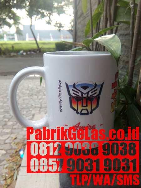 HARGA TUMBLER ACE JAKARTA
