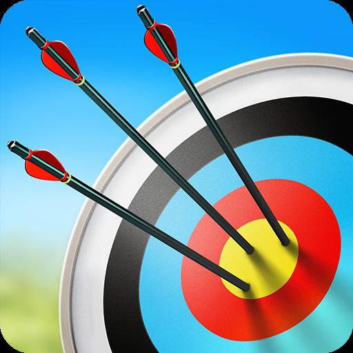 Archery King v1.0.35.1 Apk Mod [Stamina Infinita]