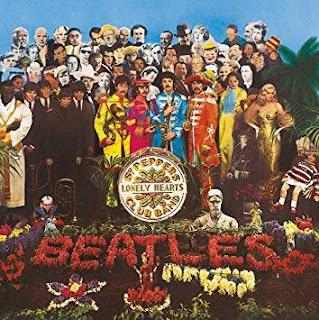 Album Terbaik Tahun 60an