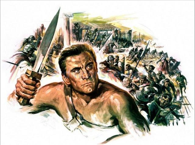 Спартак остался символом борьбы за свободу, символом прекрасным и героическим