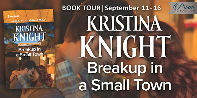 Breakup in a Small Town by Kristina Knight – Grand Finale Blitz + Giveaway