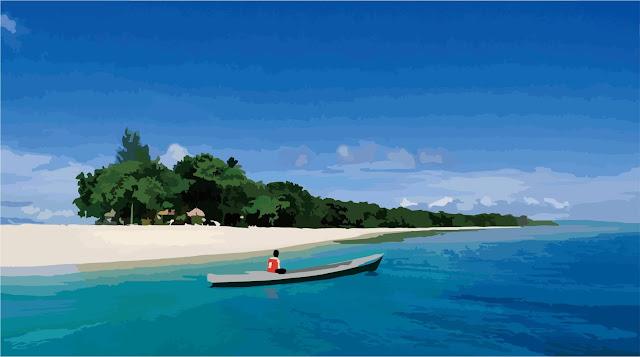 Destinasi Wisata Pulau Morotai