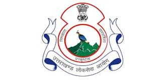 Uttarakhand Public Service Commission UKPSC Civil Judge Main Result 2020,ukpsc civil judge result
