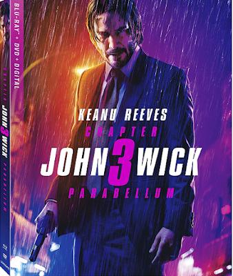 John Wick 3: Parabellum [2019] [BD25] [Latino] [V2 USA]