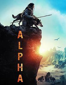 Sinopsis pemain genre Film Alpha (2018)
