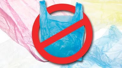 No más bolsas plástico