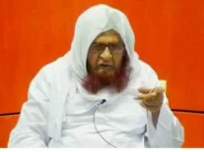 ایک اور اللہ کے ولی گزر گئے : حضرت الاستاذ مفتی سعید احمد پالنپوری