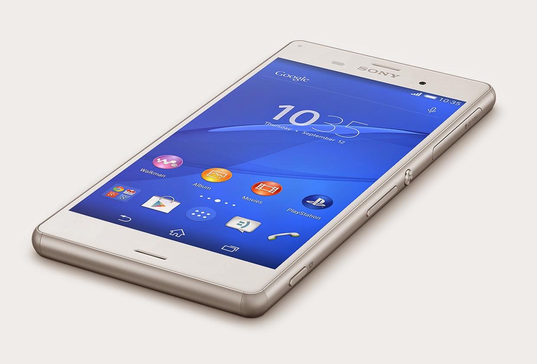 Harga Sony Xperia Z4 Terbaru