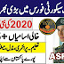 ASF Jobs 2020 Airports Security Force 600+ new jobs
