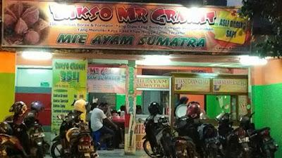 mie ayam sumatera bojonegoro