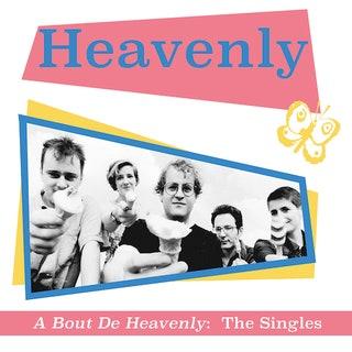 Heavenly - A Bout De Heavenly: The Singles Music Album Reviews