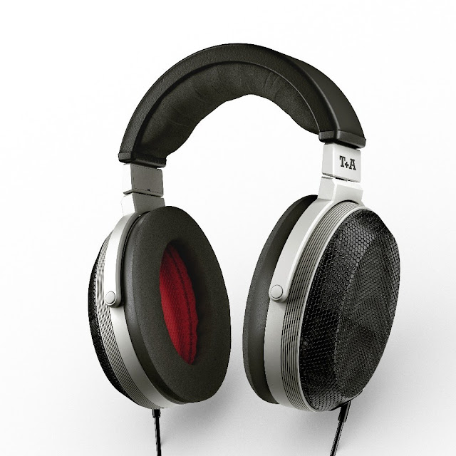 T+A Introduces Its First Ever Set of Headphones - the Solitaire P