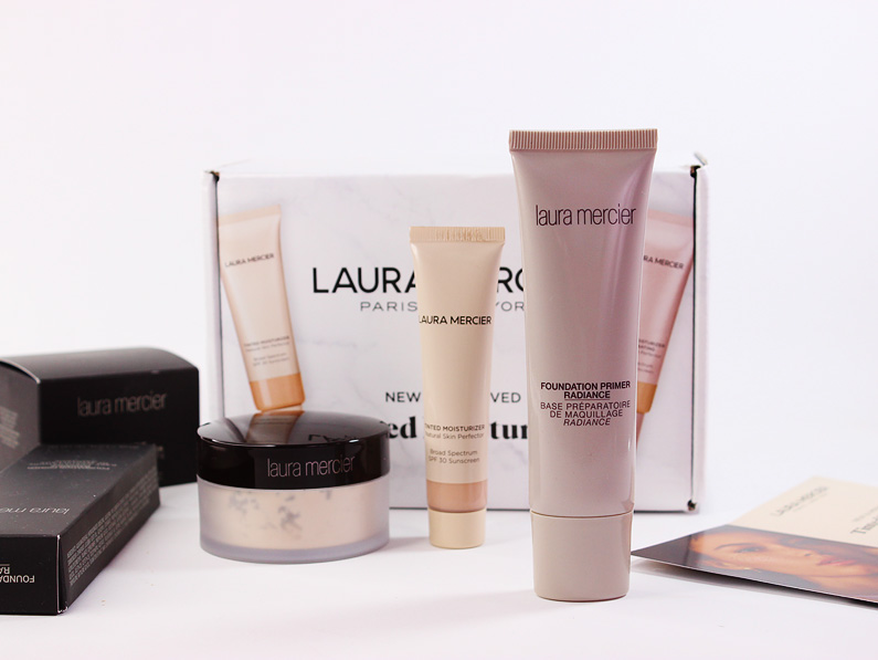 Laura Mercier Foundation Primer Radiance
