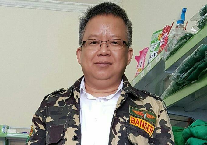Dulu Sering Lontarkan Kritik, Kini Ketua PP GP Ansor Akui Kehebatan SBY