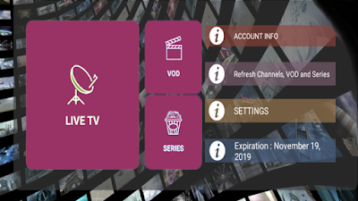 PRO IPTV APK WITH ACTIVATION FOR YOU | UNLIMITED TIME