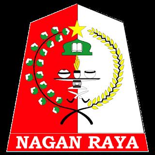 Logo Kabupaten Nagan Raya Vector CorelDraw