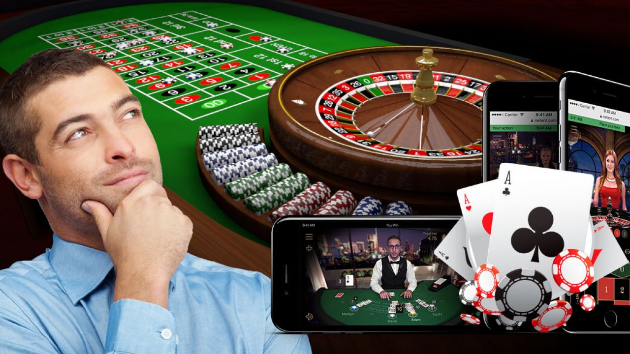 Reliable Tips for Choosing Reputed Online Casinos – Common law blog