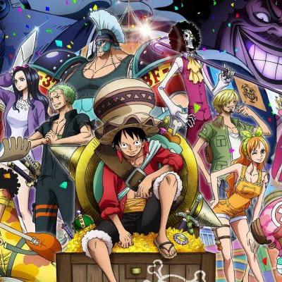 Ngobrol Film One Piece : Stampede - Jebakan Pirate Expo