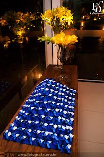 cerimonialista em porto alegre para casamento judaico com cerimônia e recepção no party room em porto alegre no alto da oscar pereira com decoração simples em azul petróleo e amarelo rústico e provençal por fernanda dutra eventos cerimonialista em porto alegre wedding planner em portugal