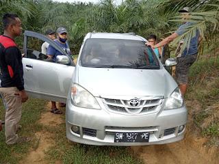 Tindak Pidana Asal Riau Berhasil di Amankan Unit Reskrim Polsek Torgamba