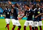 5 Timnas Termahal Piala Dunia 2018 Rusia, Mana Tim Favoritmu!!