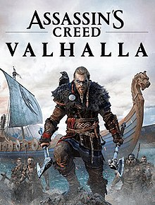 Download Assassin's Creed Valhalla PC GAME
