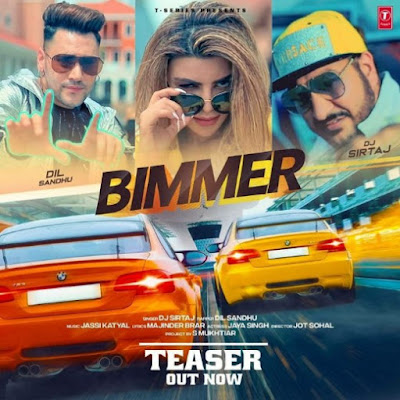 Bimmer Official Video Song Dj Sirtaj Ft Dil Sandhu | Punjabi Song Pagalworld