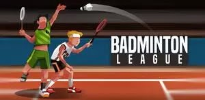 6. Badminton League