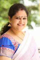 Actress Raasi Latest Pos in Saree at Lanka Movie Interview  0160.JPG