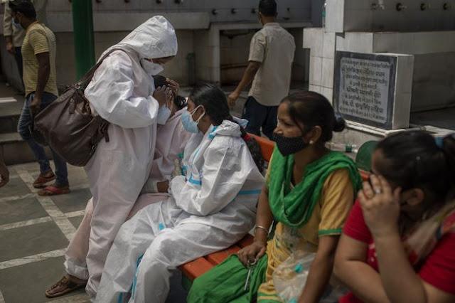 WNI Pulang dari India Setor Rp 6,5 Juta ke Oknum di Soetta Agar Tak Dikarantina