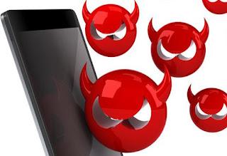 malware su android