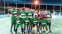 Torneio de Futsal de Bananeiras