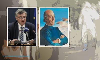 Ο Ελύτης και η συγκίνηση του Σωτήρη Τσιόδρα για τους ηλικιωμένους (βίντεο)