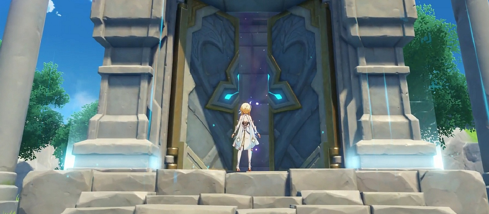 All About Will Dungeons (Cecilia's Garden, Liangshan Labyrinth) in Genshin Impact: How To Find, How To Unlock, Reward Schedule