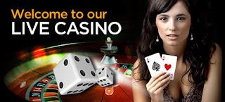 Casino Slot dan Kas Bonus Transaksi - Informasi Online Casino