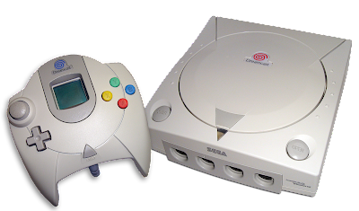 20IN1 HOMEBREW DREAMCAST COLLECTION