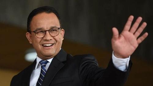 PSI Ngebet Ingin 'Serang' Anies Baswedan, PDIP 'Pasang Badan' Membela Gubernur DKI Jakarta?