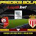Prediksi Rennes Vs Monaco 2 Mei 2019