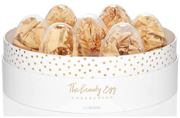 LookFantastic The Beauty Egg Collection Easter 2017