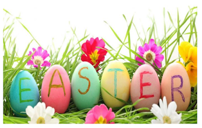 Happy Easter Day Wishes 2020