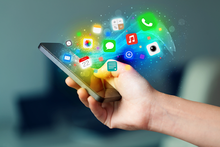 Latest Mobile App Trends To Follow In 2020